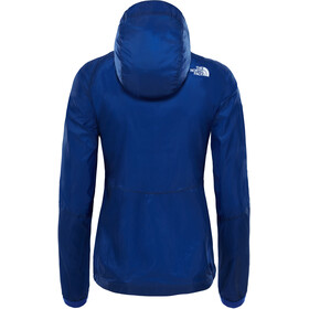 The North Face Keiryo Diad Windwall - Chaqueta Mujer - azul
